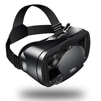 Uudet vrg pro lasit vr virtuaalitodellisuus älykäs 3d lasit kuulokkeet 5.0-7.0 tuuman älykäs androidi