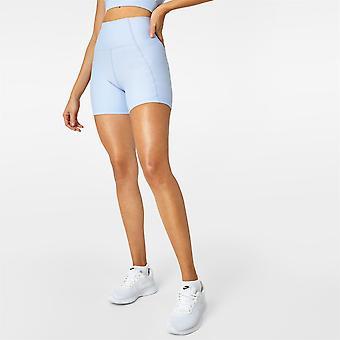 USA Pro Womens 5 Inch Shorts Bottoms Workout Sports Sweat Wicking Cycling Gym
