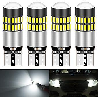 T10 168 175 194 2825 W5w Led Light Bulbs