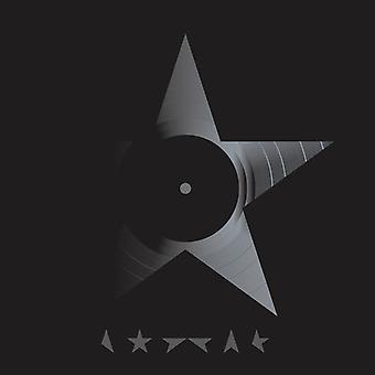 David Bowie - importazione USA Blackstar [Vinyl]