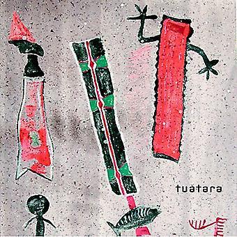 Tuatara - Loading Program [CD] USA import