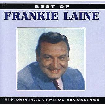 Frankie Laine - importation USA meilleur de Frankie Laine [CD]