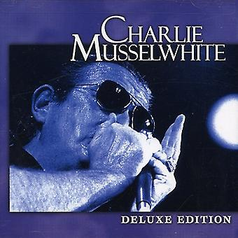 Charlie Musselwhite - Deluxe Edition [CD] USA import