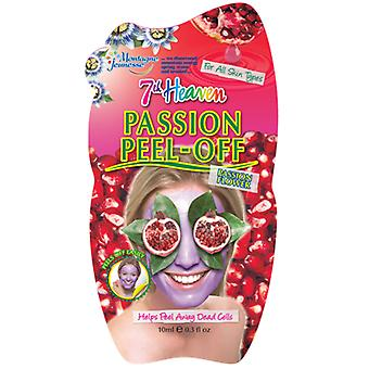 7th Heaven Face Mask Passion Peel-Off
