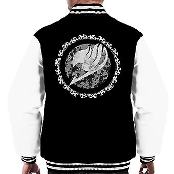 Best Guild Fairy Tale Men's Varsity Jacket