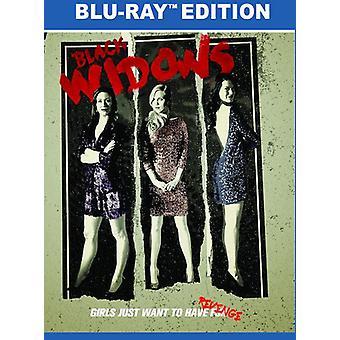 Black Widows [Blu-ray] USA import