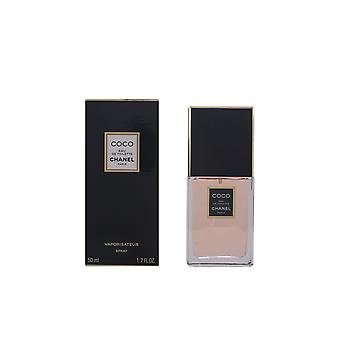 Chanel Coco Edt Spray 100 Ml para mujer