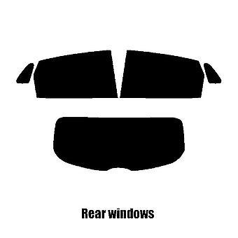 """قبل قص صبغة نافذة-سيارات الدفع الرباعي وكونا """"شركة هيونداي""""-2017 وأحدث-الخلفية windows"""