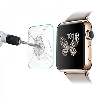 Premie 0.2 mm tank film schok Protector voor Apple Smart Watch (38 mm)