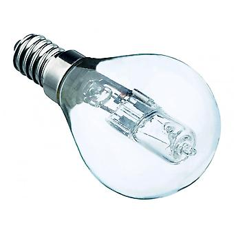 Trio Lighting Luster  Transparent Clear Glass Light Source