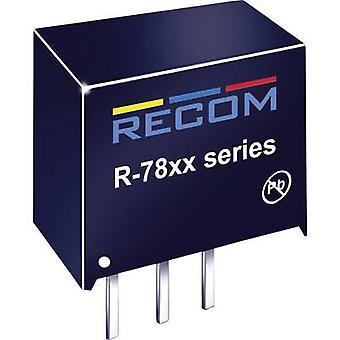 REKOM R-783,3-0,5 DC/DC omvandlare SIP3