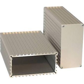 Proma 130040 Universal kabinett 165 x 110 x 55 Aluminium Aluminium 1 eller flere PCer