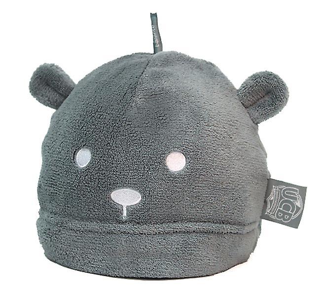Agent-Gunther - Nebel Cub Caps Undercover-Bär-Hut von LUG