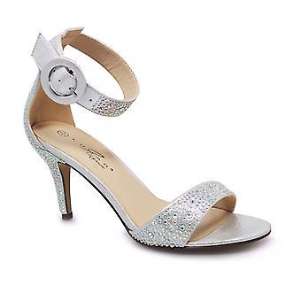 Lunar Selina Gemstone Heel