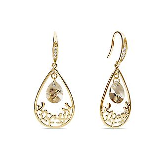 Earrings Alamosa Gold