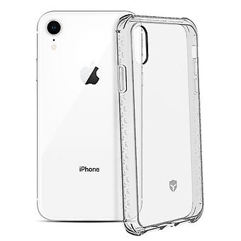 Force Case Air protective case for Apple iPhone XR, soft case – Transparent