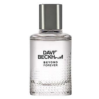 David Beckham Beyond Forever Edt 40ml