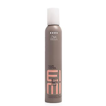 Wella EIMI Shape Control ekstra fast styling mousse 300ml