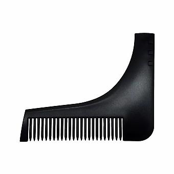 Stylingcomb for Beard-black