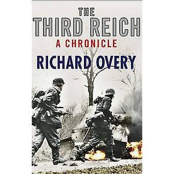 Het derde rijk - een kroniek door Richard Overy - 9780857381750 boek