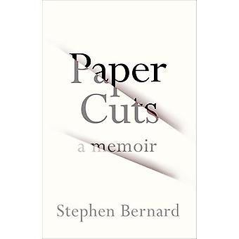 Papierschnitte - eine Abhandlung von Stephen Bernard - 9781787330122 Buch