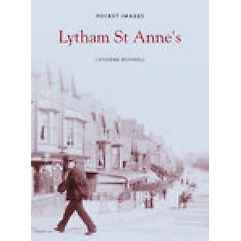 Lytham St. Anne por Catherine Rothwell - livro 9781845884239
