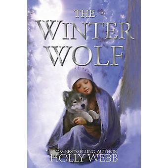 Vinter vargen av Holly Webb - 9781847155412 bok