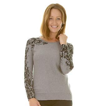 GOLLEHAUG Sweater 01821 11166 Grey
