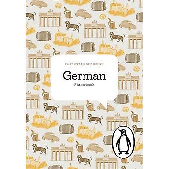 The Penguin German Phrasebook by Jill Norman - Jill Norman - 97801410