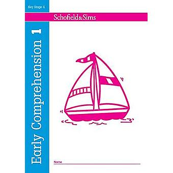 Early Comprehension Book 1 by Anne Forster - 9780721709178 Book