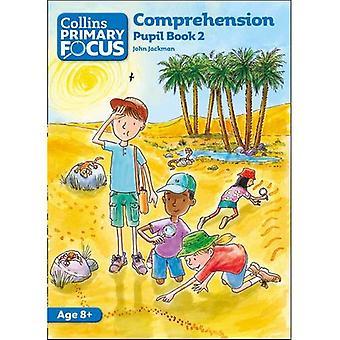 Collins primaire Focus - begrip: Leerling boek 2