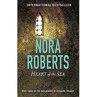 Coeur de la mer: Nombre 3 en série (Gallaghers de Ardmore)