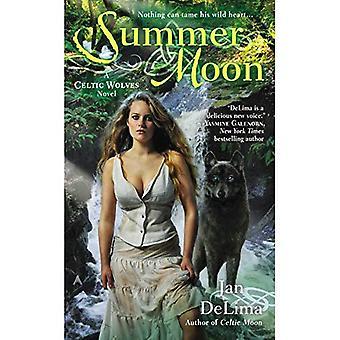 Sommer-Mond (keltische Wölfe Roman)
