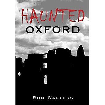 Haunted Oxford (Haunted)