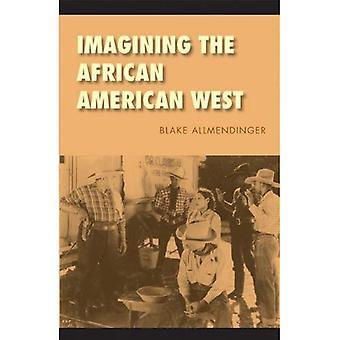 Vorstellung der African American West (Rennen & Ethnizität in den amerikanischen Westen)