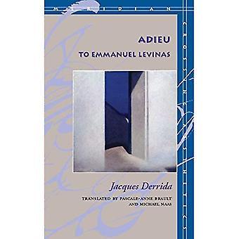 Adieu til Emmanuel Levinas (Meridian: krysset estetikk serien)