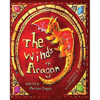 De winden van Aragón