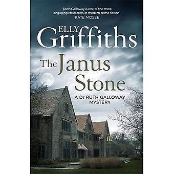De Janus-steen: De Mysteries van Dr Ruth Galloway 2