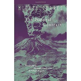 El contrato Natural (estudios en literatura y ciencia)