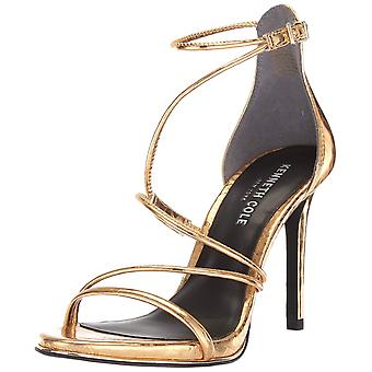 Kenneth Cole New York Womens bryanna Open Toe Casual Ankle Strap Sandals