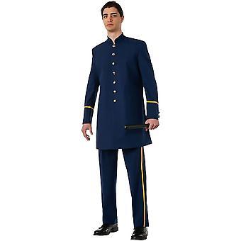 Keystone Cop Adult Costume
