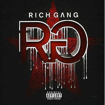 Rich Gang - importation USA Rich Gang [CD]