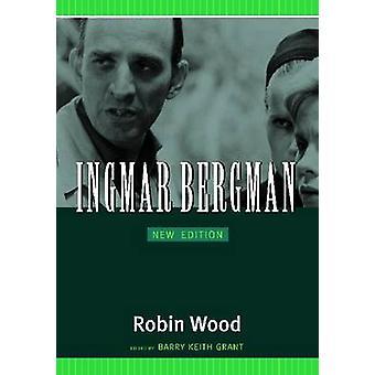 De nieuwe editie van de Ingmar Bergman door Lippe & Richard