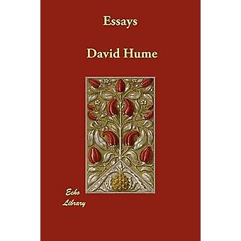 Essays by Hume & David