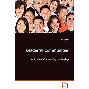 Leaderful とポールによるコミュニティの誕生