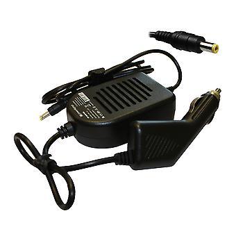 Panasonic Toughbook CF-19 kompatiblen Laptop Power DC Adapter Kfz-Ladegerät