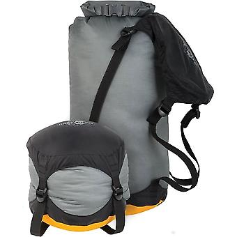 Sea to Summit Ultra-Sil EVent Dry Compression Sack Large - Grey