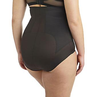 Miraclesuit Shapewear 2935 Women's Flexible Fit Plus High Waist Brief