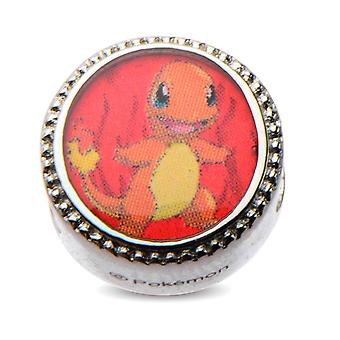 Pokémon Charmander Bead Slider Charm