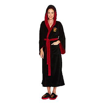 Women's Harry Potter Gryffindor Dressing Gown  - ONE SIZE